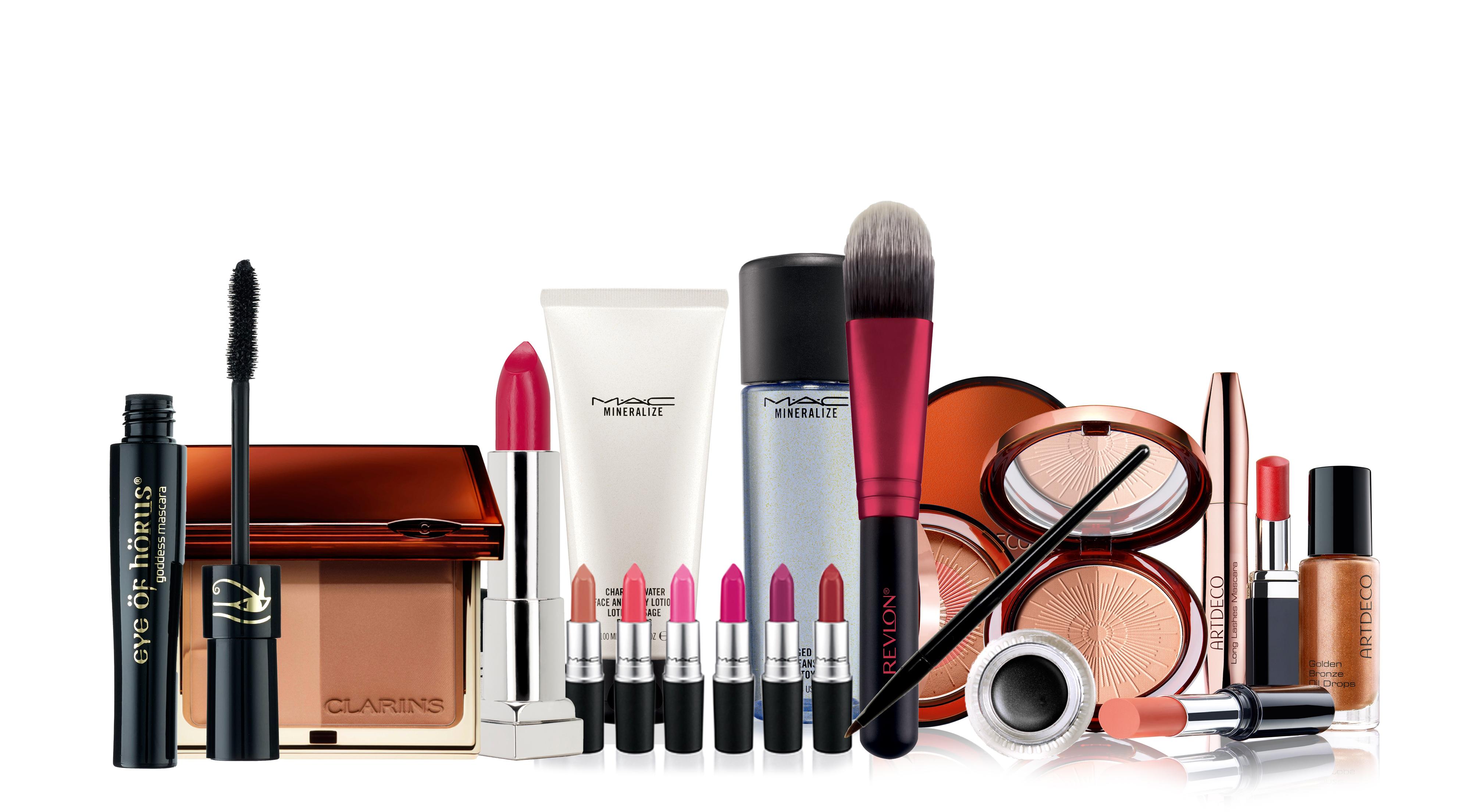 Make-Up-Layout
