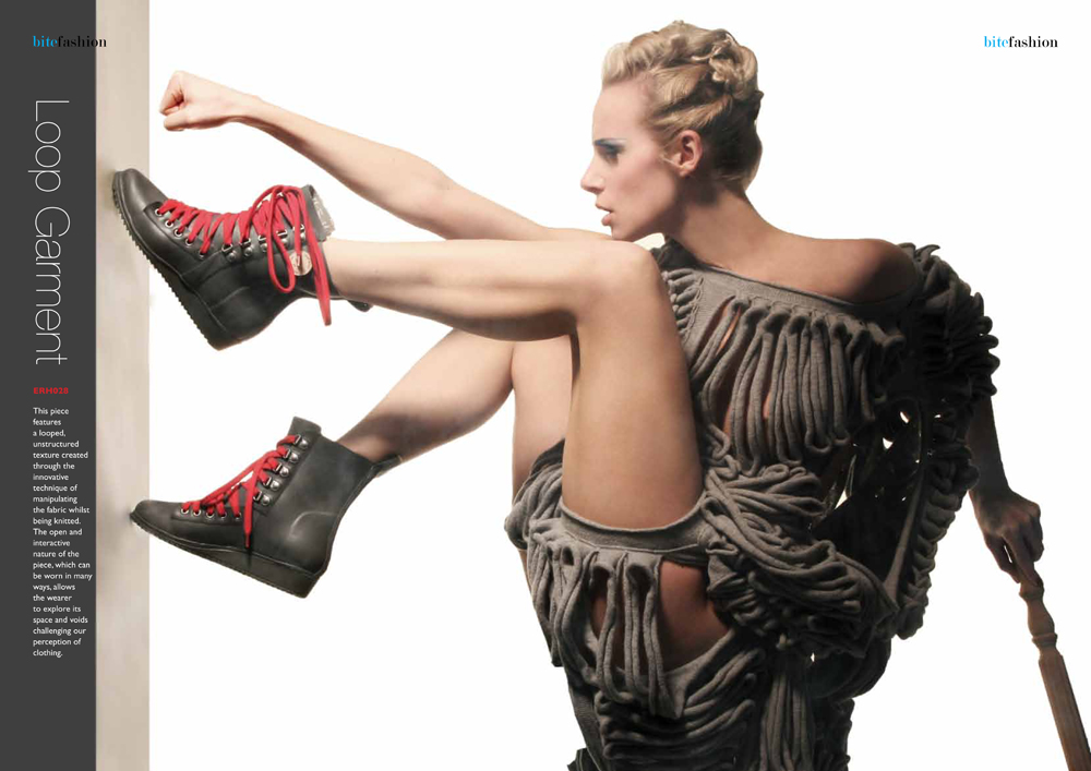 FASHION PACKAGE: A Complete 20 Days Tuition